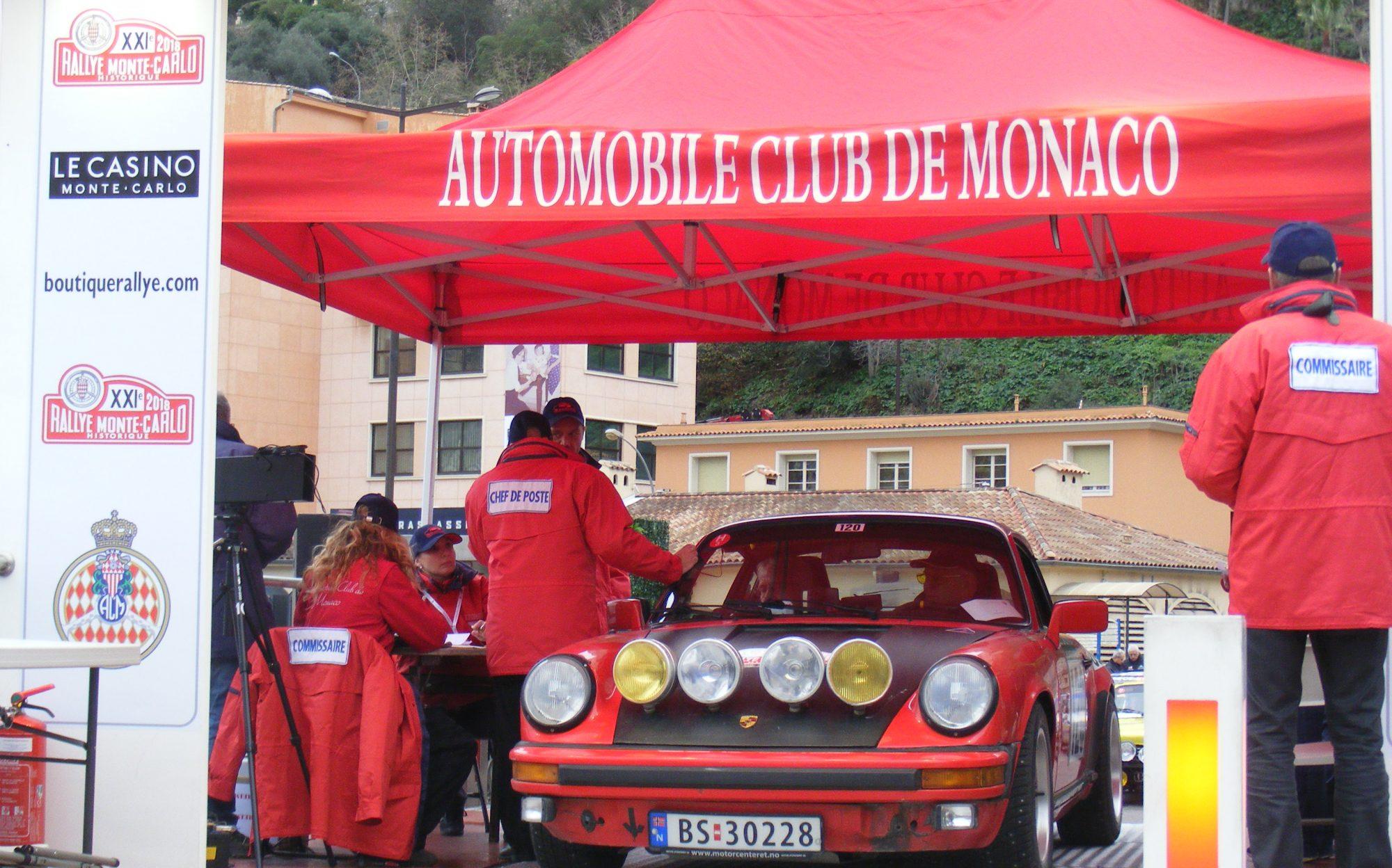 Rally-Klubben